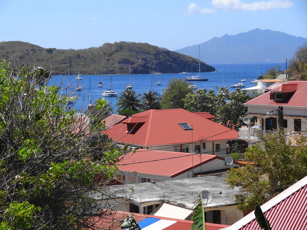 Village les saintes