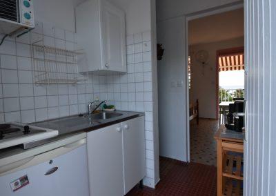Cuisine studio Hibiscus 2
