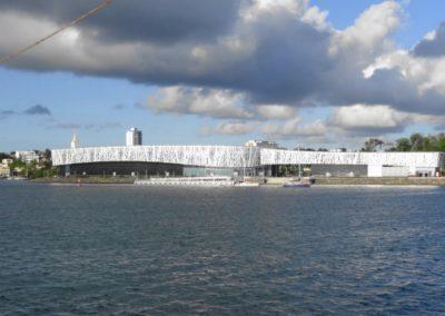 Mémorial Acte, Pointe-à-Pitre, Guadeloupe, activités de l'histoire