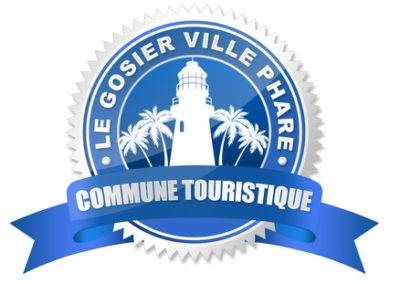 Partenaire : La ville Le Gosier est une zone touristique.